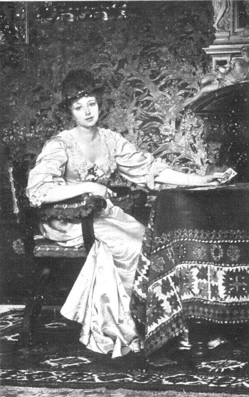 Wladyslaw Czachorski (1850–1911) (37 работ)