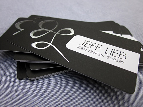 30 Well Thought Out Creative Business Card Designs (30 фото)