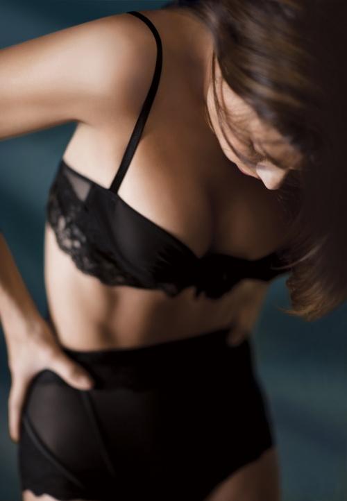 "Adriana Lima, Doutzen Kroes – Victoria's Secret ""Obsession"" (16 фото) (эротика)"