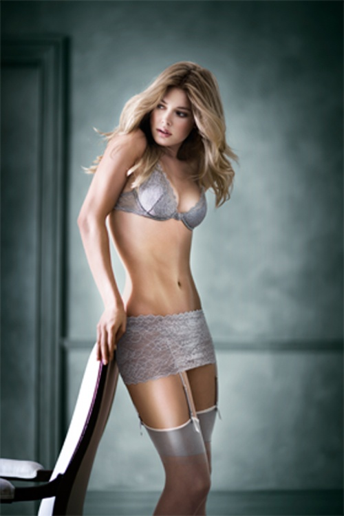 "Adriana Lima, Doutzen Kroes – Victoria's Secret ""Obsession"" (16 фото)"