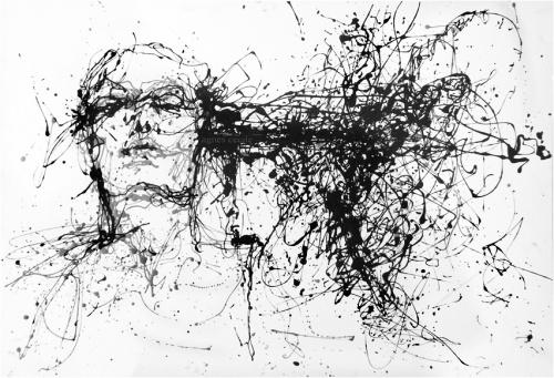 Agnes Cecile (16 работ)