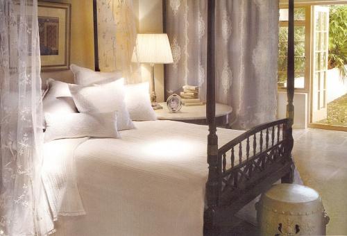 30 вариантов оформления. Спальня (30 фото)