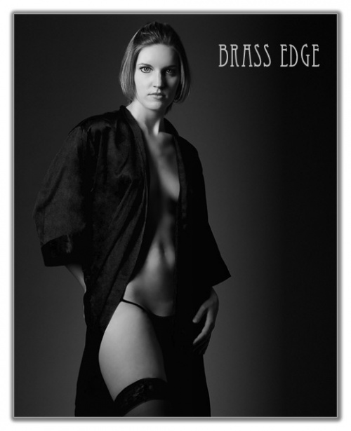 Brass Edge - pin-up да и только (80 фото) (эротика)