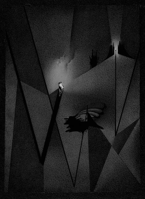 Картины и рисунки математика Анатолия Фоменко (238 работ)