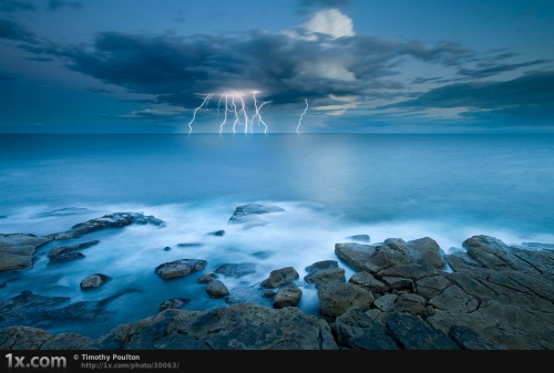 75 most breathtaking examples of Landscape Photography (75 фото)