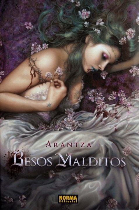 Работы Arantza Sestayo (54 работ)