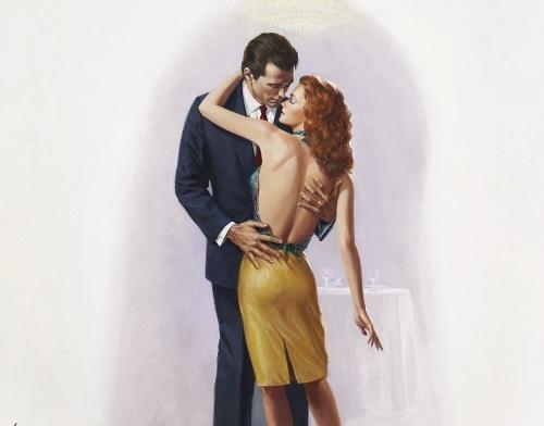 Художник-иллюстратор Barnett Plotkin (29 работ)