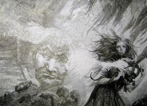 Художник Enrique Jimenez Corominas (49 работ)