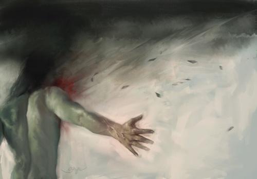 Художник Christine Griffin (80 работ)