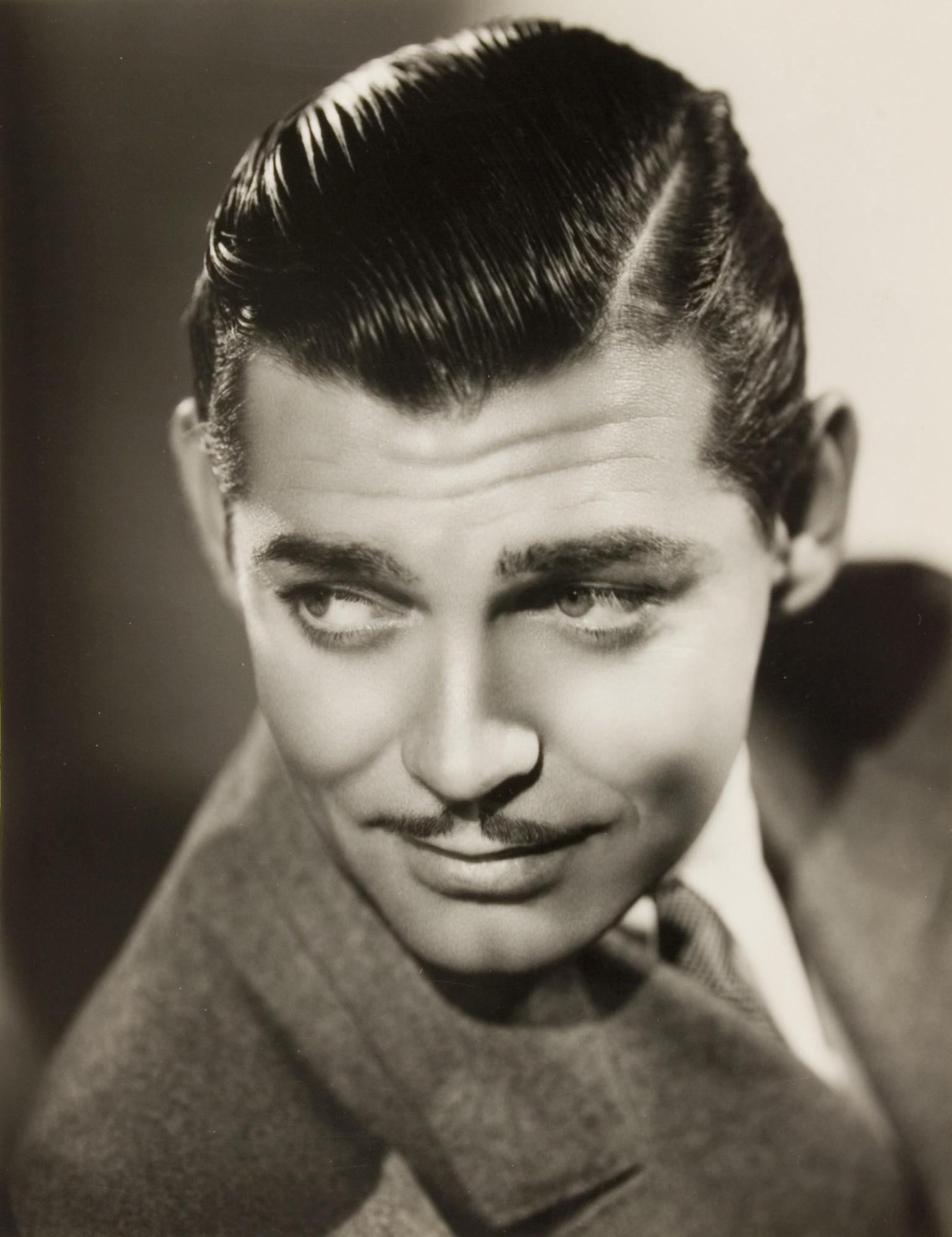 Прическа 30-х годов фото мужчины