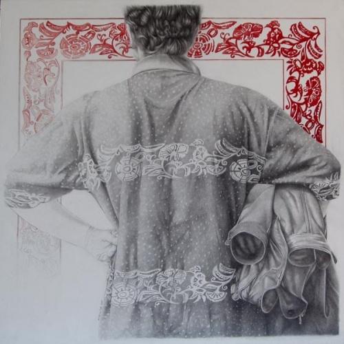 Artworks by Cristina Iotti (77 работ)