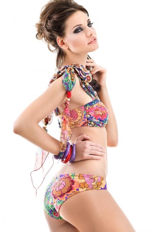 Ioana Raicu – Chiarugi Swimwear Campaigns (45 работ)