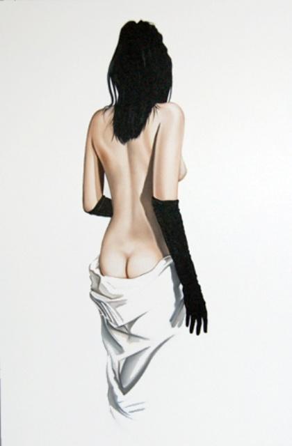 Artworks by Drew Darcy (263 работ)