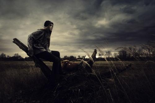 Фотограф и ретушер Jaroslav Stehlik  (64 фото)