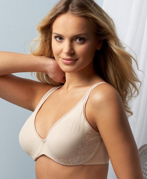 Elisandra Tomacheski - Lingerie Photoshoot for Macy's (45 фото)