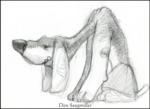 Художник-иллюстратор Don Seegmiller (241 работ)