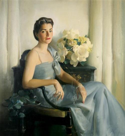 Haddon Hubbard Sundblom (1899-1976) (103 работ)