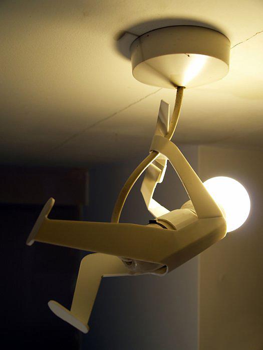 """Креативные лампы (74 фото) """" Картины, художники, фотографы на Nevsepic"""