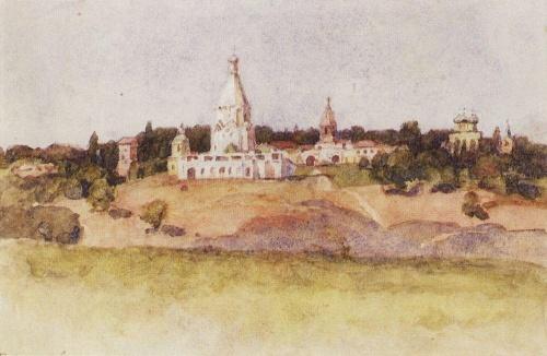 Русские и советские художники. Часть 37 (484 работ)