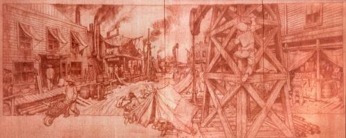 Работы Oscar Chichoni (63 работ)