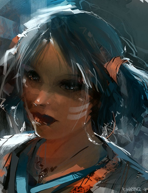 Works by Pierrick (53 работ)