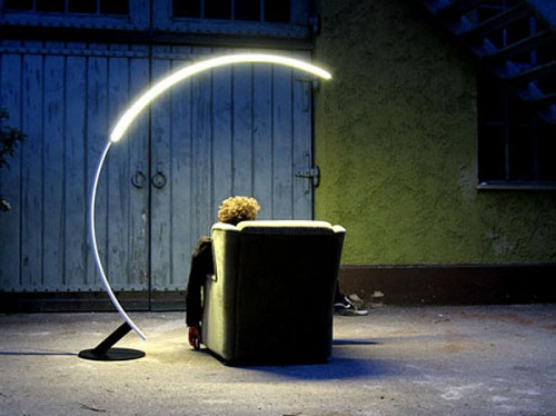 Креативные лампы (74 фото)