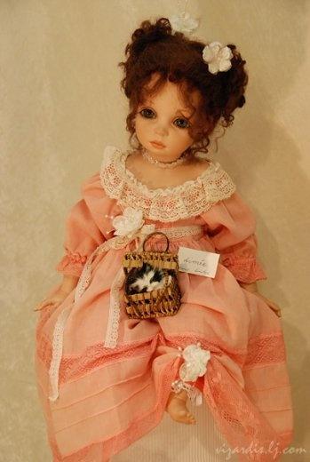 Siu Ling Wang. Загляни в глаза кукле... (18 фото)