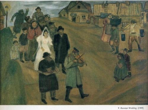 Русские и советские художники. Часть 41 (434 работ)