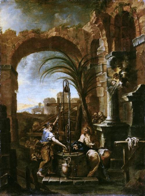 Музей Гетти (J. Paul Getty Museum) часть - 4 (55 работ)