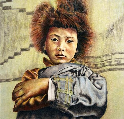 Artworks by Al Vesselli (27 работ)