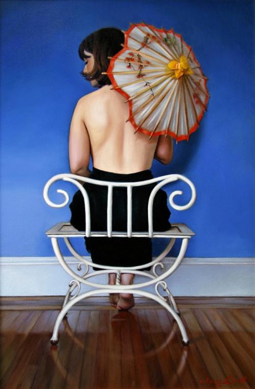 Artworks by Amy Lind (54 работ)