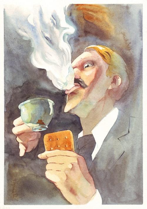 Михаил Вырцев (41 работ)