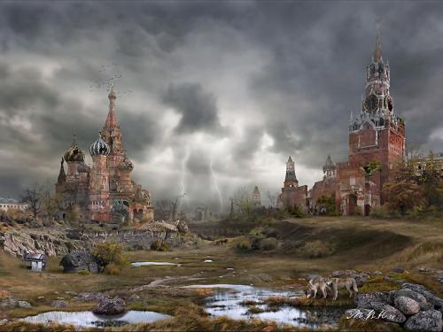 """Работы Владимира Манюхина """"До и после..."""" (30 работ)"""