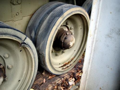 Английский основной танк Centurion (46 фото)
