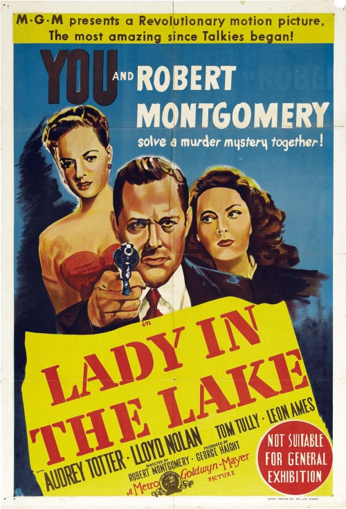 Movie Posters & Femme Fatales (841 работ) (1 часть)