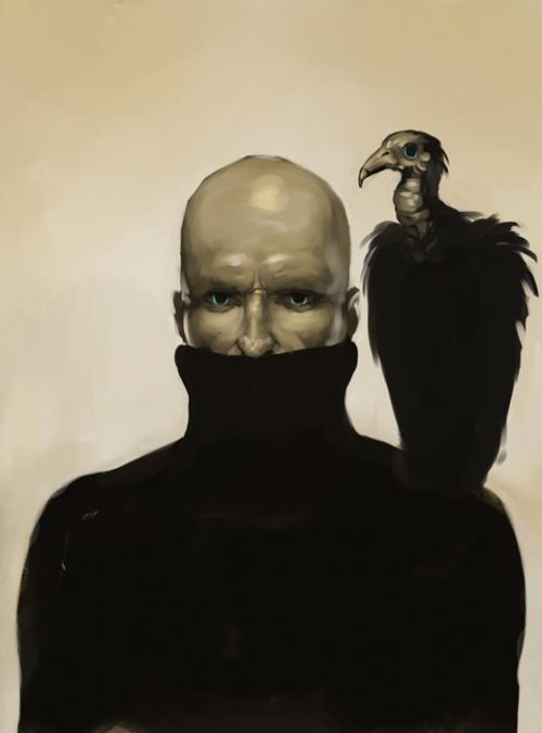 Дмитрий Гребенков: российский художник иллюстратор (ник kody) (68 работ)