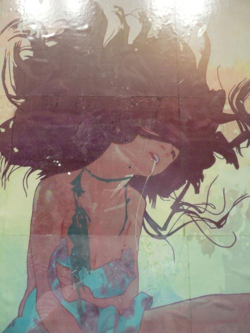 Artworks by Edwin Ushiro (57 работ)
