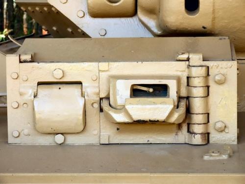 Английский крейсерский танк Crusader Mk.2 (39 фото)