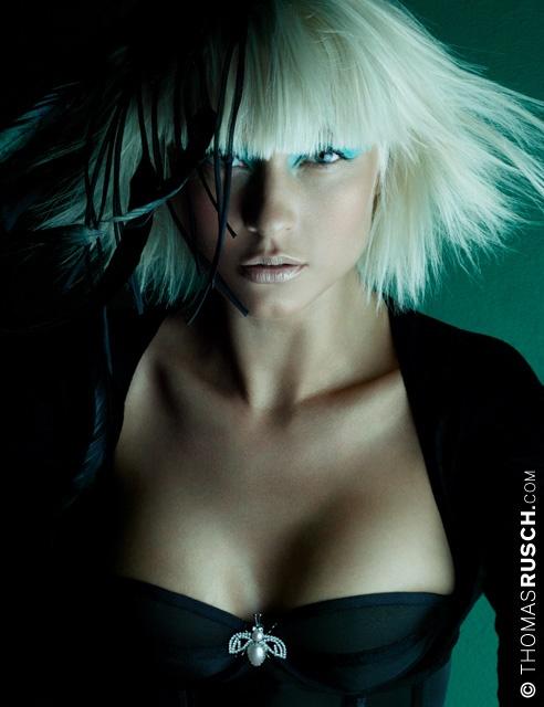 Фотографии профессиональных фотографов - Fashion, гламур, креатив, арт (Часть 14) (361 фото) (эротика) (1 часть)