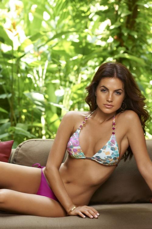 Diana Morales - Pily Q Swimwear Resort 2012 (32 фото)