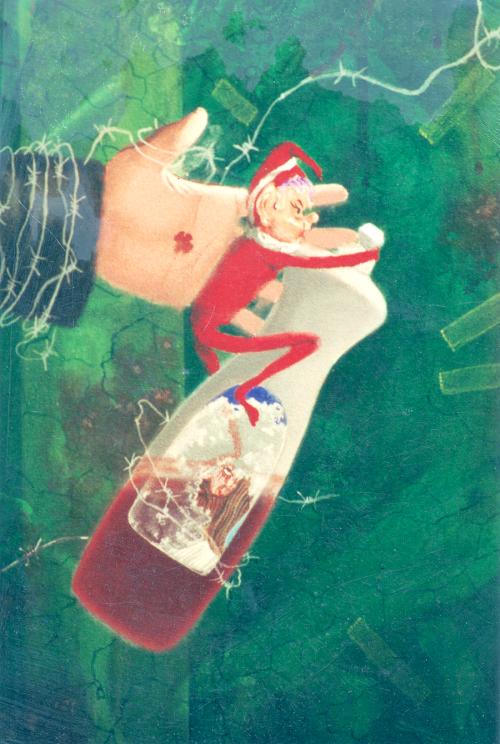 Artworks by Danny Malboeuf (439 работ)
