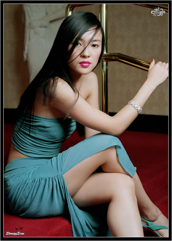 Красивая китаянка секс видео 142