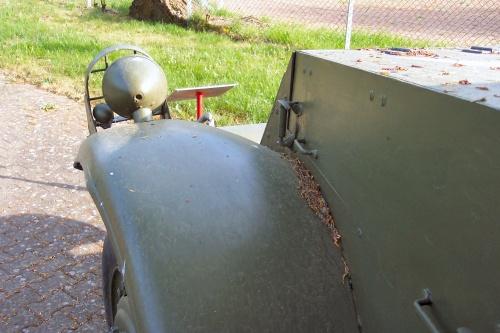 Американский бронеавтомобиль M3 Scout Car (64 фото)