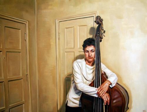 Живопись Heather Horton (82 работ)
