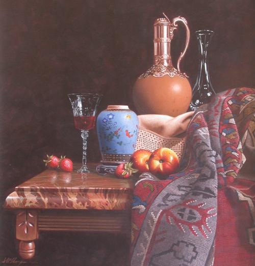Artworks by Mark Thompson (57 работ)