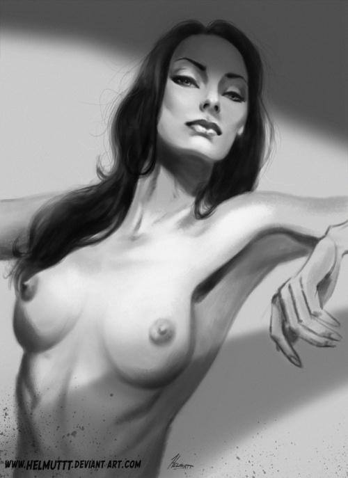 Artworks by Michael Gauss (62 работ)