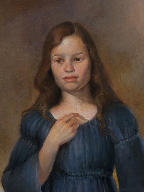 Artworks by Helene Knoop (174 работ)