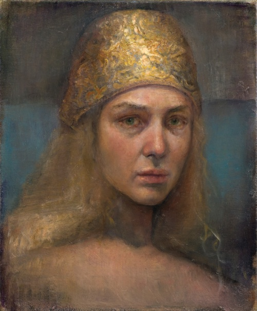 Artworks by Helene Knoop (174 работ)