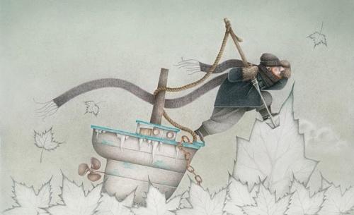 Artworks by Iban Barrenetxea (78 работ)