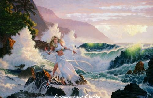 Искусство Джонатан Граф Бовсер (71 работ)